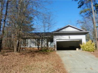 Gastonia Single Family Home For Sale: 2532 Amity Avenue