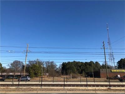 Charlotte NC Residential Lots & Land For Sale: $435,000