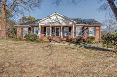 Gastonia Single Family Home For Sale: 1016 Creekbriar Avenue #4