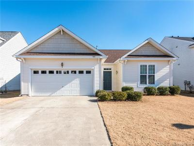 Single Family Home Under Contract-Show: 9814 Forest Run Lane