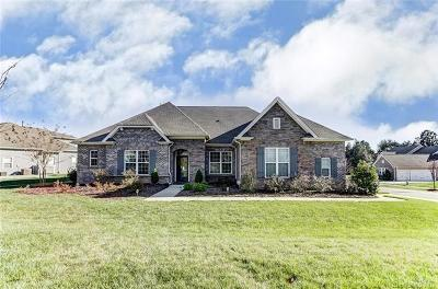 Harrisburg Single Family Home For Sale: 10625 Sweethaven Lane