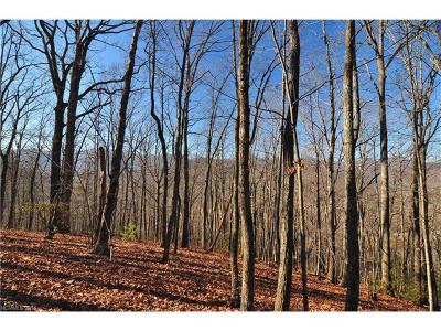 Candler Residential Lots & Land Under Contract-Show: Honey Locust Lane