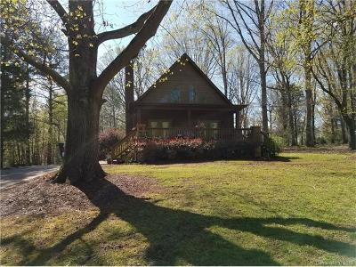 Mount Gilead NC Single Family Home For Sale: $265,000
