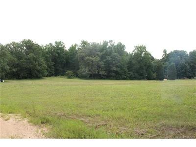 Mooresville NC Residential Lots & Land Under Contract-Show: $119,500
