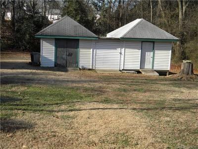 Gastonia Single Family Home For Sale: 1717 Rhyne Carter Road