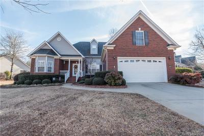 Lancaster County Single Family Home For Sale: 4060 Flint Drive #95