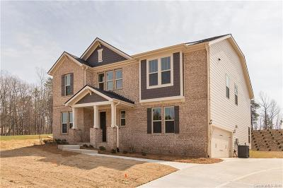 Mooresville Single Family Home For Sale: 125 Campanile Drive #185