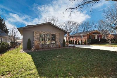 Cornelius Single Family Home For Sale: 20437 Island Forest Drive