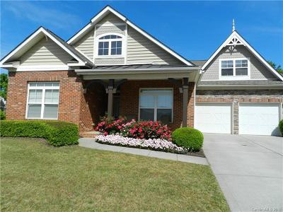 Waxhaw NC Single Family Home For Sale: $327,900