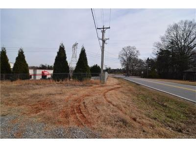 Denver NC Commercial For Sale: $105,000