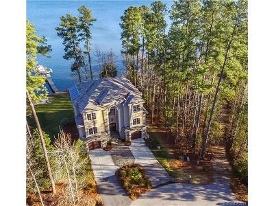 Lake Wylie Single Family Home For Sale: 5360 Commodore Place #41