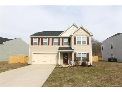 Lowell Single Family Home For Sale: 1206 Catawba Run