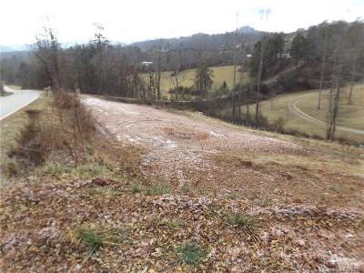 Marshall NC Residential Lots & Land Under Contract-Show: $35,000