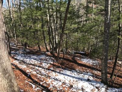 Pisgah Forest Residential Lots & Land For Sale: Campbell Drive #Lot 325