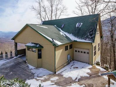 Waynesville Single Family Home For Sale: 171 Dulcimer Lane
