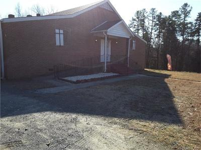 Charlotte NC Commercial Lease For Lease: $315,000
