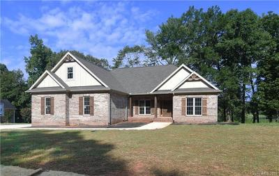 Lincolnton Single Family Home For Sale: 1869 Cline Farm Road
