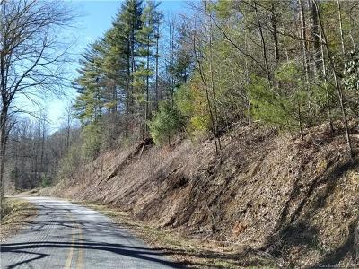 Bryson City Residential Lots & Land For Sale: 92.99 acres OFF Brush Creek Road