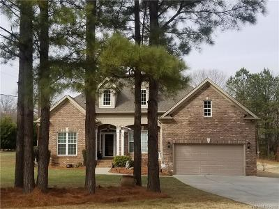 Dallas Single Family Home Under Contract-Show: 1468 Alexis High Shoals Road