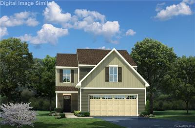 Charlotte NC Single Family Home For Sale: $232,990