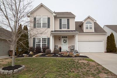 Indian Trail Single Family Home For Sale: 1026 Fountainbrook Drive #47