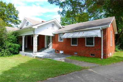 Lancaster County Single Family Home For Sale: 407 White Street