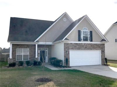 Union County Single Family Home For Sale: 3106 Blueberry Drive
