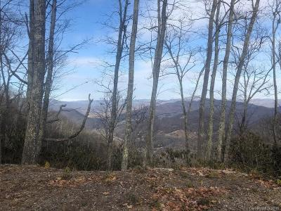 Maggie Valley Residential Lots & Land For Sale: C-63 Natsi Trail