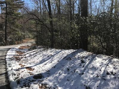 Pisgah Forest Residential Lots & Land For Sale: Campbell Drive #Lot 324