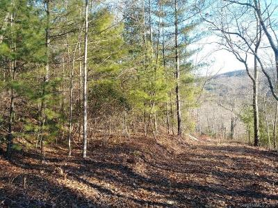 Lake Toxaway NC Residential Lots & Land For Sale: $12,800