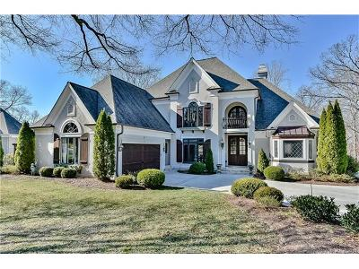 Charlotte , Mt Holly, Belmont, Lake Wylie, Clover Single Family Home For Sale: 2530 Flintgrove Road