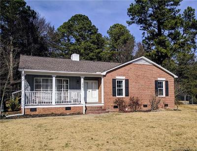 York County Single Family Home For Sale: 279 Ratteree Circle