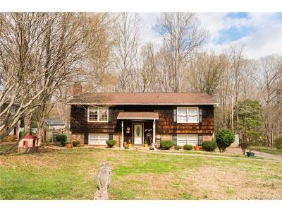 Newton NC Single Family Home For Sale: $163,900