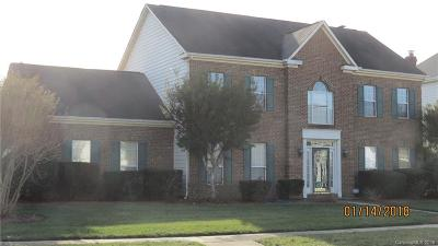 Indian Trail Single Family Home Under Contract-Show: 5410 Frederick Street #42