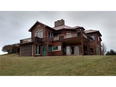 Single Family Home For Sale: 225 Windswept Ridge Road