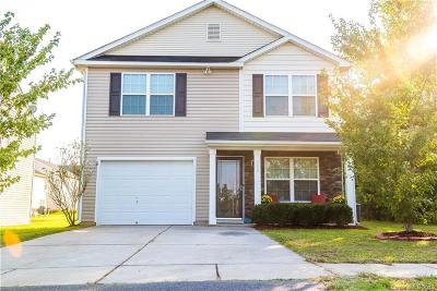 Rock Hill Single Family Home For Sale: 102 Fairway Circle #55
