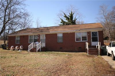 Multi Family Home Under Contract-Show: 917 & 919 Summer Drive #6