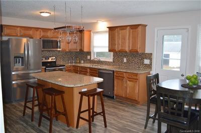Clover Single Family Home For Sale: 930 Saint Paul Church Road