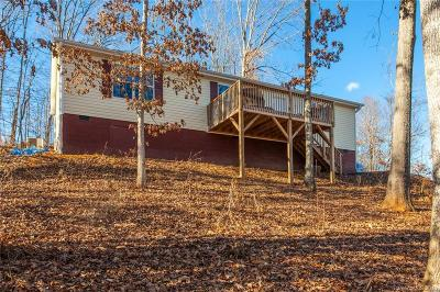 Candler Single Family Home Under Contract-Show: 14 Homewood Road