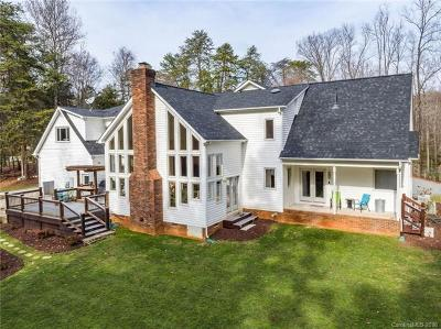Charlotte Single Family Home Under Contract-Show: 9309 Hood Road
