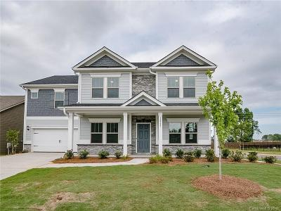 Huntersville Single Family Home For Sale: 12923 Vermillion Crossing #56