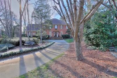 Charlotte Single Family Home For Sale: 108 Gerald Lee Court