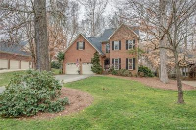 Cramerton Single Family Home Under Contract-Show: 909 Hoke Trail