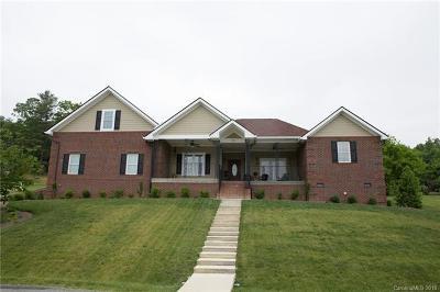 Hendersonville Single Family Home For Sale: 531 Blacksmith Run Drive
