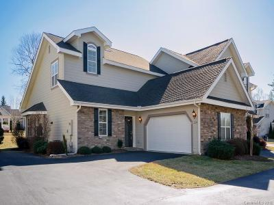 Hendersonville Condo/Townhouse For Sale: 224 Towne Place Drive