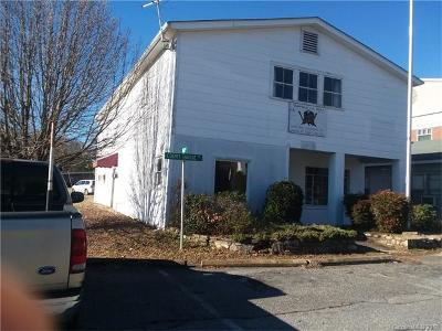 Columbus Commercial For Sale: 60 Ward Street