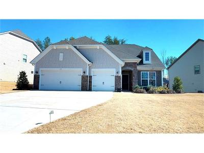 The Retreat At Rayfield Single Family Home For Sale: 577 Moses Drive #258
