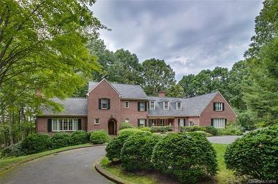Asheboro Single Family Home For Sale: 1647 Harper Road