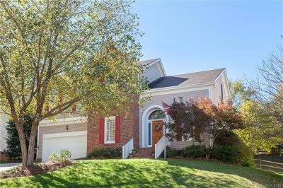 Single Family Home Under Contract-Show: 6721 Red Maple Drive