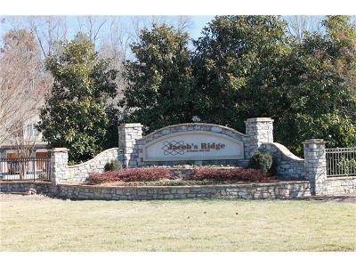 Cabarrus County Residential Lots & Land For Sale: 4629 Owl Creek Lane